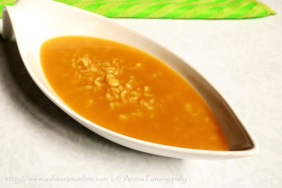 Paradi Payasa | Jaradi Payasa: A traditional kheer from Udupi-Mangalore region of Karnataka