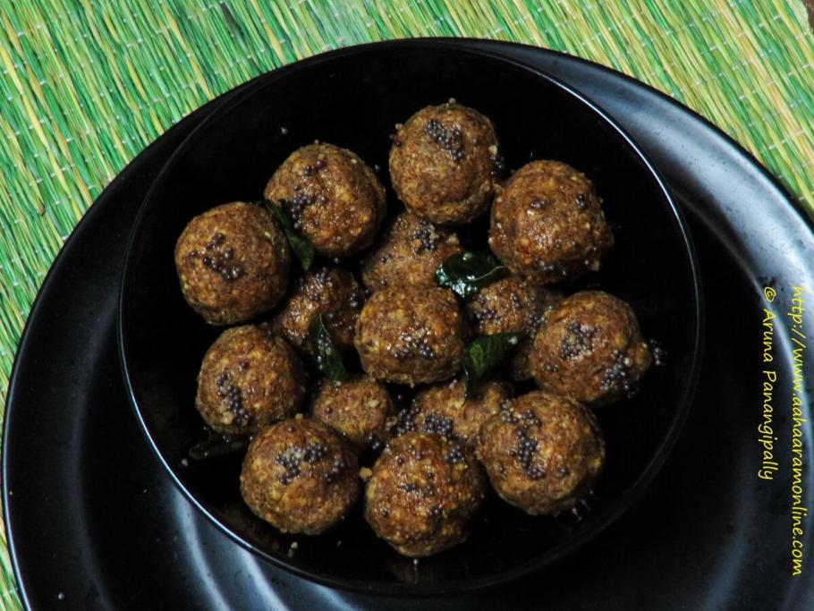 Khamang Dhokle: A Recipe from Marathwada