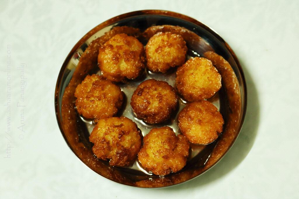 Dudhauri | Sweet from Jharkhand