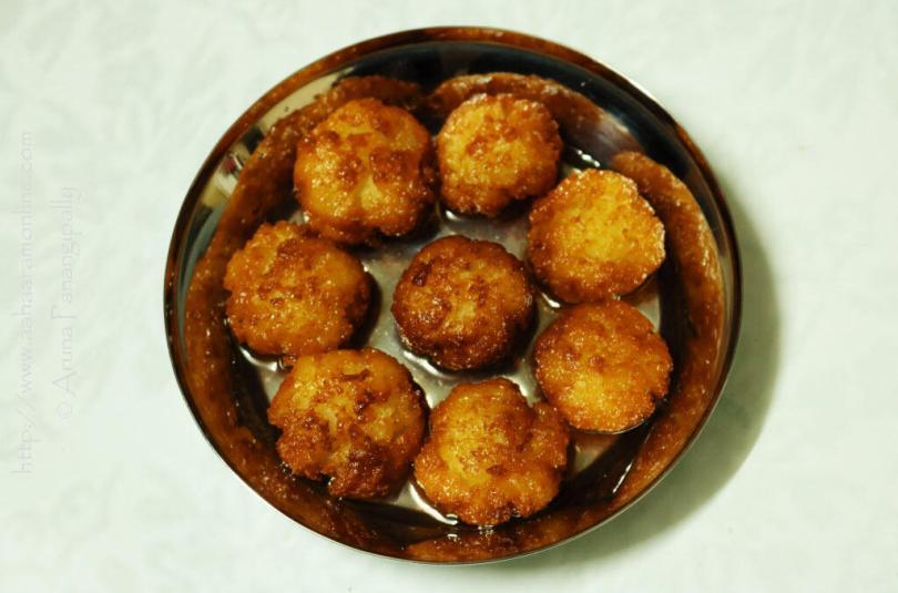 Dudhauri: A Festive Sweet from Jharkhand