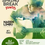 Naren Limbu Live in Dallas