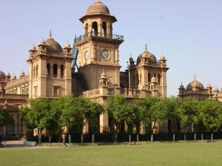شہر پشاور