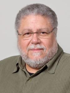 Dr. Patrick Bellegarde-Smith, Professor Emeritus at the UWM