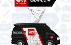 Aplikasi Go Mudik Dari CNN Indonesia
