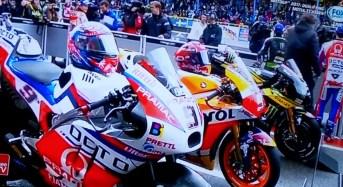 Hasil Kualifikasi Motogp Assen 2017, Zarco Pole Disusul Marquez dan Petrucci