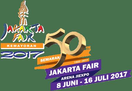 Jakarta Fair Kemayoran 2017, 8 Juni – 16 Juli