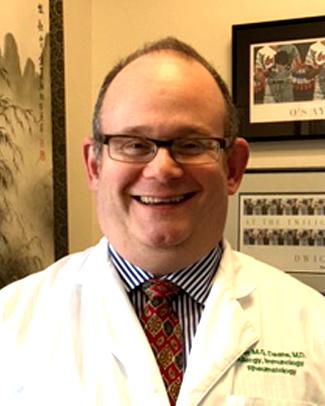 Peter M. G. Deane, M.D.