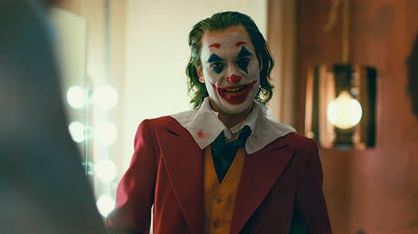 "Screenshot from trailer © Warner Bros. Pictures Presents, in Association with Village Roadshow Pictures, in Association with BRON Creative, a Joint Effort Production, a Film by Todd Phillips, ""Joker."", 2019"