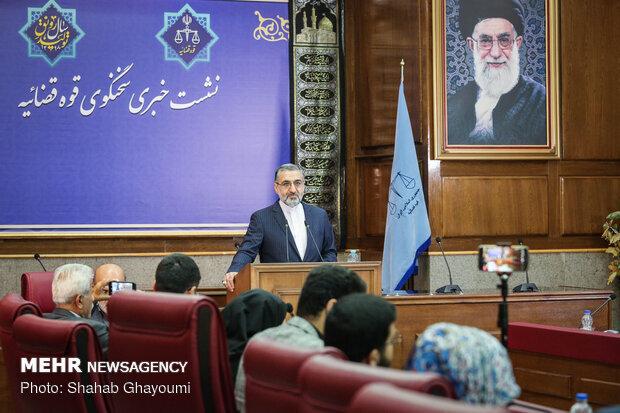 قاسم سلیمانی قتل: ایرانی عدالت کی امریکہ کیلئے جاسوسی پر شہری کو موت کی سزا