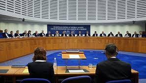 یورپین عدالت نے فلسطینیوں کے حامی کارکنوں کے خلاف فرانسیسی عدالت کا فیصلہ معطل کردیا