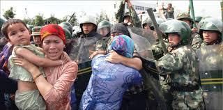 چین میں انسانی حقوق کی خلاف ورزیوں کو روکا  جائے: اقوام متحدہ کے ماہرین