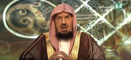 خطبہ حج شیخ عبداللہ المنیع دیں گے