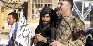 طالبان اور افغان حکومت کے مابین عید پر  جنگ بندی کا اعلان
