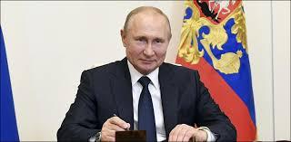 روس میں دستوری ریفرنڈم:  پوٹن 2036 تک روس کے صدرمتوقع