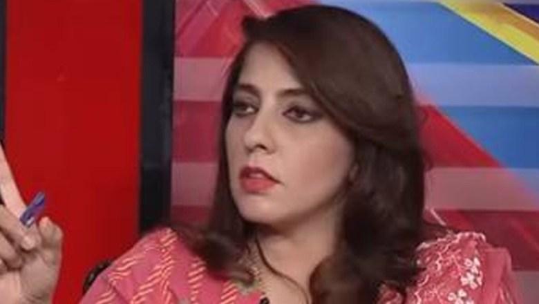 پلوشہ خان عمران خان پر برس پڑیں: بھارت پر نوازشات کے الزامات