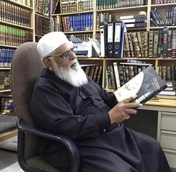 بانکے رام سے محمد ضیاء الرحمٰن بننے والے عظیم عالم – جامعہ مدینہ کے مدرس وفات پا گئے