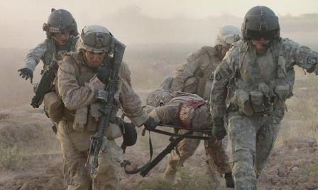 روس طالبان کو امریکی فوجی مارنے کے لیے رقوم دیتا تھا، اسکا کوئی ثبوت نہیں ملا: امریکی جنرل