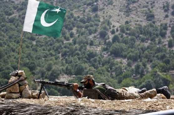 مقبوضہ جموں و کشمیر میں پاکستانی فوج کی فائرنگ سے 3 ہندوستانی فوجی ہلاک، 3 زخمی: ترجمان ہندوستانی فوج راجیش کالیا