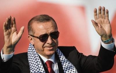 فلسطین پر قابض صیہونی تمام حدود پھلانگ چکے، انہیں روکنا ہو گا: ترک صدر کا عالمی قیادت اور یو این کے ساتھ ساتھ اسلامی تعاون تنظیم سے کردار ادا کرنے کا مطالبہ