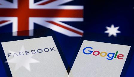 گوگل اور فیس بک کو مقامی میڈیا کا مواد استعمال کرنے پر ادائیگیاں کرنا ہوں گی: آسٹریلیا کا مقامی میڈیا کے تحفظ کے لیے نیا قانون متعارف – برطانیہ میں معاہدہ پہلے سے موجود