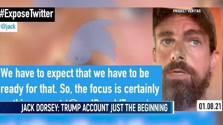 ٹویٹر کے بانی کی صدر ٹرمپ اور امریکی روایت پسندوں کے خلاف متعصب کارروائی کا پول کھل گیا: جیک ڈورسی کی عملے سے ہوئی آن لائن بیٹھک کی ویڈیو سامنے آگئی