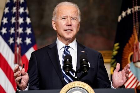 صدر بائیڈن کے منتخب ہونے سے اب تک امریکہ کے 100 ارب پتیوں کے خزانے میں 461 ارب ڈالر کا اضافہ: رپورٹ