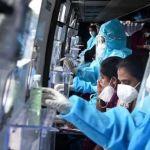 کووڈ-19 گزشتہ سال کی نسبت کئی گناء زیادہ مہلک ثابت ہو رہا ہے، امیر ممالک ویکسین کی مساوی تقسیم کو یقینی بنائیں ورنہ تباہی ہو گی: عالمی ادارہ صحت