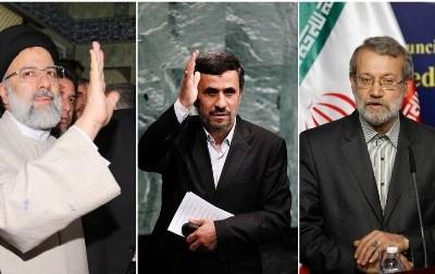 ایران: سابق صدر احمدی نژاد نے بھی آئندہ صدارتی دوڑ کے لیے کاغذات نامزدگی جمع کروا دیے