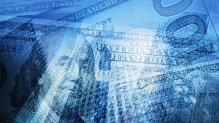 امریکہ قومی قرض کی ادائیگی میں دیوالیہ ہو سکتا: تحقیق