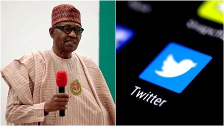 ٹویٹر کو نائیجیریا میں دوبارہ بحالی کیلئے مقامی ابلاغی اداروں کی طرح لائسنس لینا ہو گا، اندراج کروانا ہو گا: افریقی ملک کا امریکی سماجی میڈیا کمپنی کو دو ٹوک جواب، صدر ٹرمپ کی جانب سے پابندی پر ستائش کا بیان