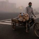 جنوبی ایشیا: فضائی آلودگی سگریٹ، شراب نوشی اور دیگر منشیات کی نسبت زیادہ نقصان دہ ثابت ہو رہی، پاک و ہند میں 40 کروڑ افراد کی صحت اور عمر میں 10 سال تک کمی کا امکان، آگاہی اور فوری اقدامات کی تجویز