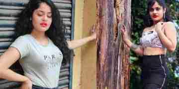 স্বল্প পোশাকে অসাধারণ লুকে নেটিজেনদের মুগ্ধ করল মা সিরিয়ালের ঝিলিক, ভাইরাল ছবি