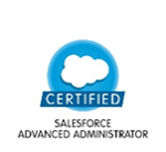 advanced administrator certification Salesforce