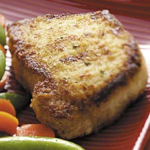 Pork Chops