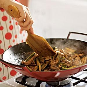Dialysis-Friendly Recipe: Versatile Stir Fry
