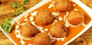 Malai Kofta Recipe In Hindi