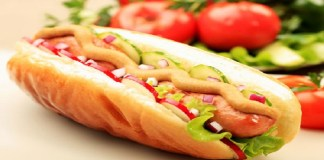 Hot Dog Recipe In Hindi