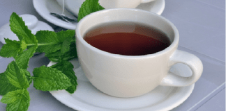 Health Benefits Of Mint Tea1