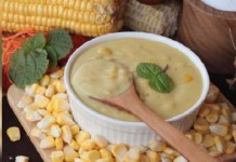 Sweet Corn Kheer Recipe