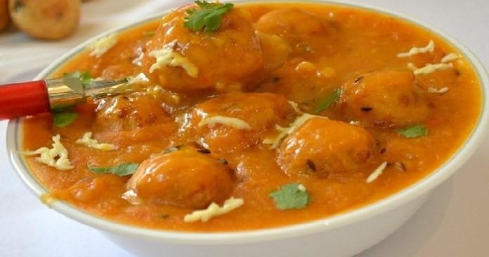 Karwachauth Special : Cheese Kofta Recipe