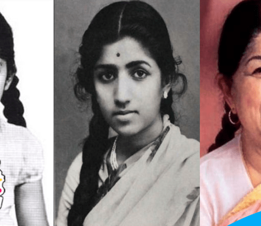Lata Mangeshkar Biography