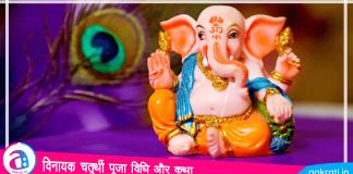Vinayak Chaturthi March 2021