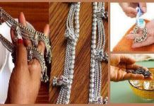 How To Clean Silver Jewellery