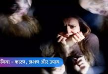 Symptoms and Treatment of Schizophrenia
