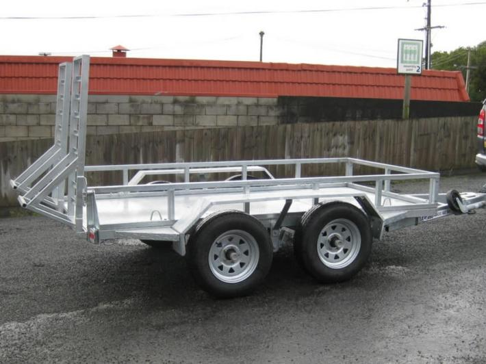 Digger Trailer for Sale