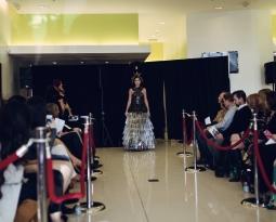 celebrating 5 year anniversary hair fashion show aalam the salon north dallas plano frisco