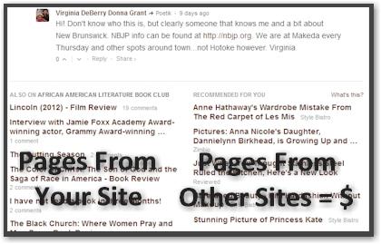 Disqus Articles