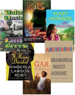 Pick the Next Book We Review
