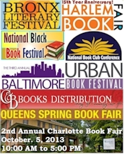 Book Events Across the Country