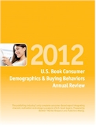 Highlights from the U.S. Book Consumer Annual Review